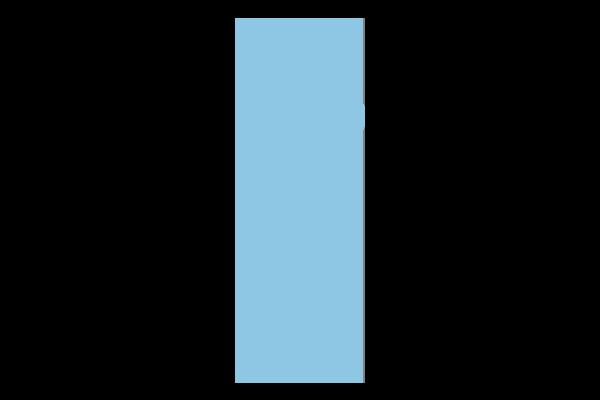 Icon of sad person
