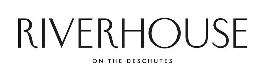 Riverhouse on the Deschutes Logo