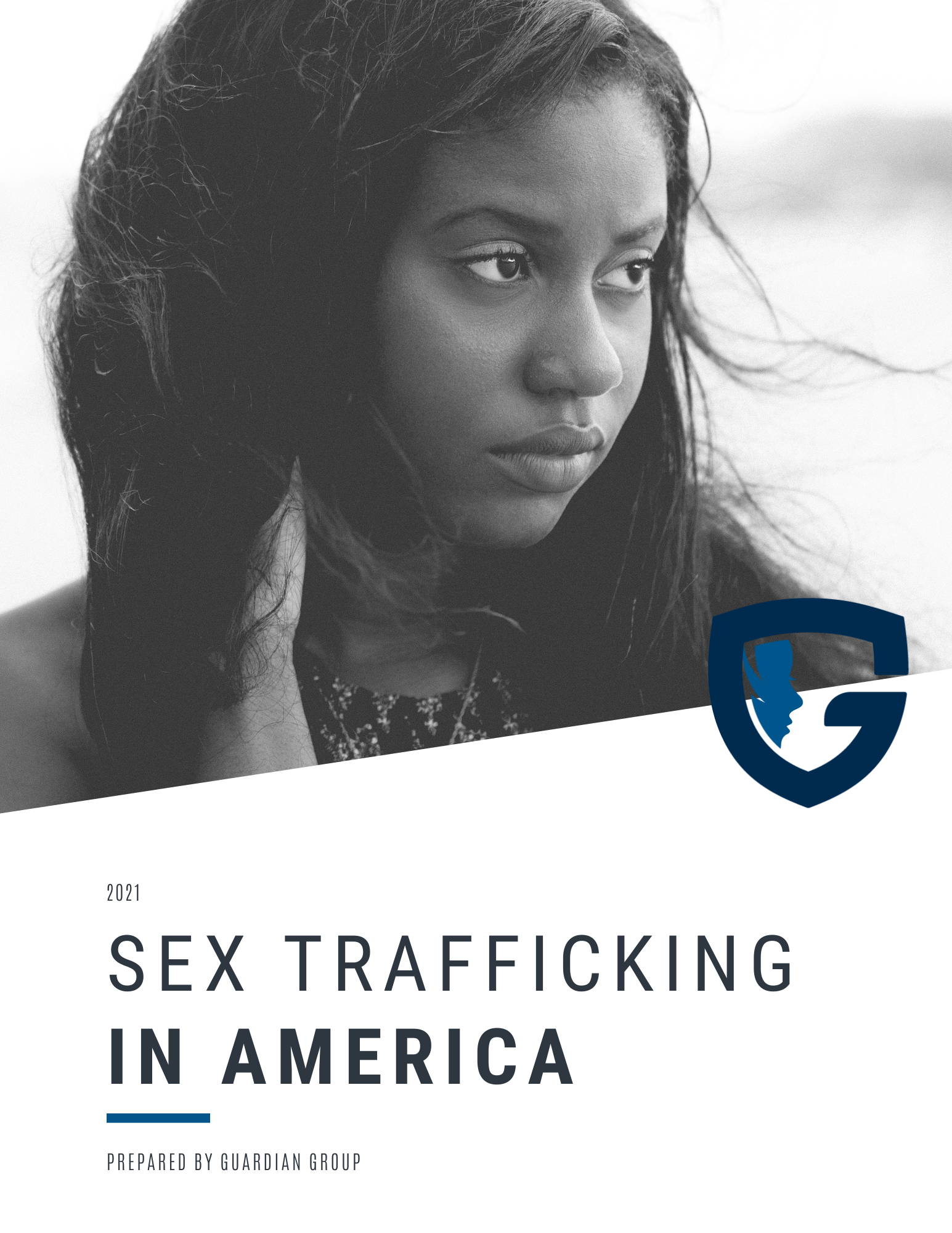 cover-sex trafficking in america-2021 report